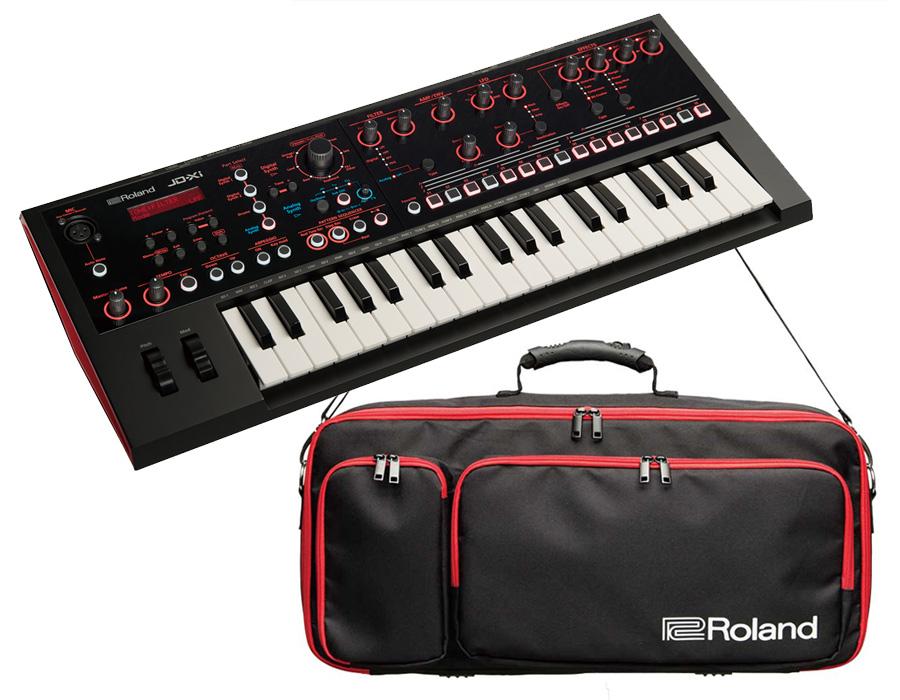 Roland ローランド / JD-Xi 【専用ケースセット!】【YRK】