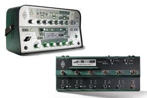 【タイムセール:7月2日12時まで】Kemper / Profiling Amp White + Profiler Remote セット【YRK】