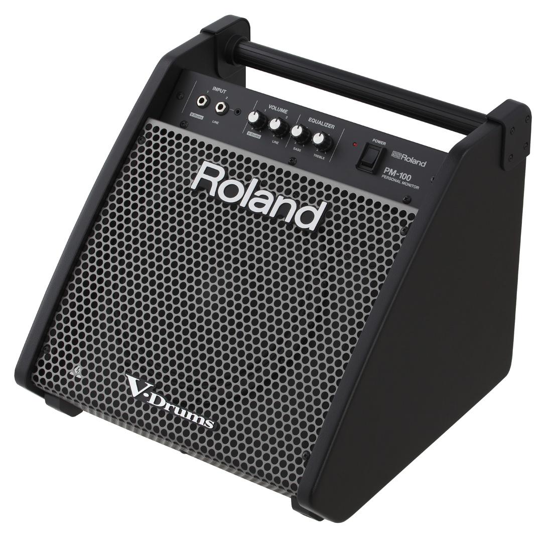 Roland 電子ドラム用モニタースピーカー PM-100【YRK】, Americana at Brand:97c8e645 --- officewill.xsrv.jp