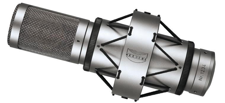 Brauner ブラウナー / VM1 真空管マイク【お取り寄せ商品】《受注生産品/ご注文後2~6ヶ月予定》