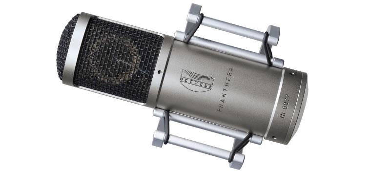 Brauner ブラウナー / Phanthera FETコンデンサーマイク【お取り寄せ商品】《受注生産品/ご注文後2~6ヶ月予定》