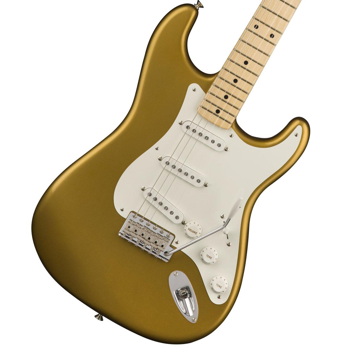 FenderUSA/AmericanOriginal50sStratocasterAztecGold