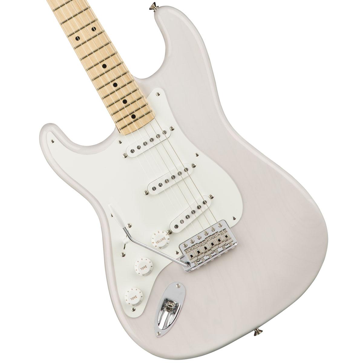 Fender USA / American Original 50s Stratocaster Ash White Blonde Lefty (Left Hand LH) 《カスタムショップのお手入れ用品を進呈/+671038200》《フェンダー純正グッズを進呈/+79083》