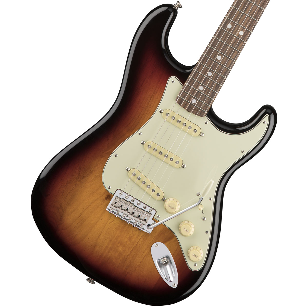 Fender USA / American Original 60s Stratocaster 3 Color Sunburst 《カスタムショップのお手入れ用品を進呈/+671038200》【YRK】