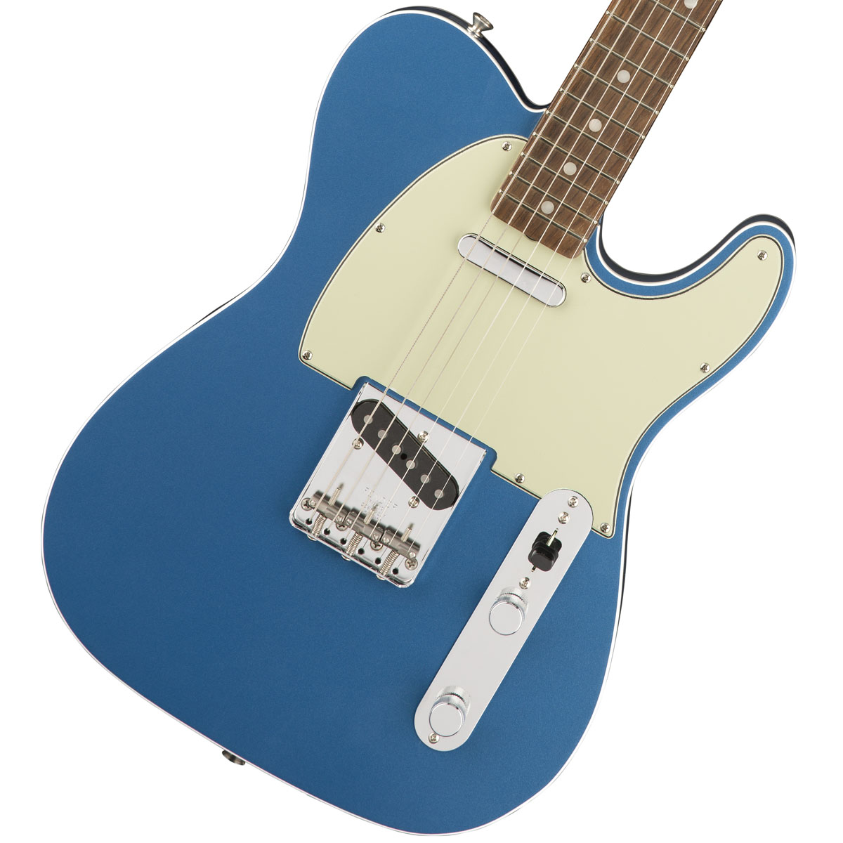 Fender USA / American Original 60s Telecaster Lake Placid Blue 【YRK】