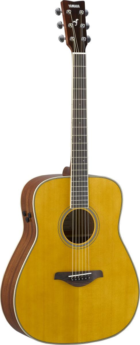 YAMAHA / FG-TA Vintage Tint (VT) ヤマハ アコースティックギター FGTA 【Trans Acoustic】《+811103000》【YRK】《+811182000》