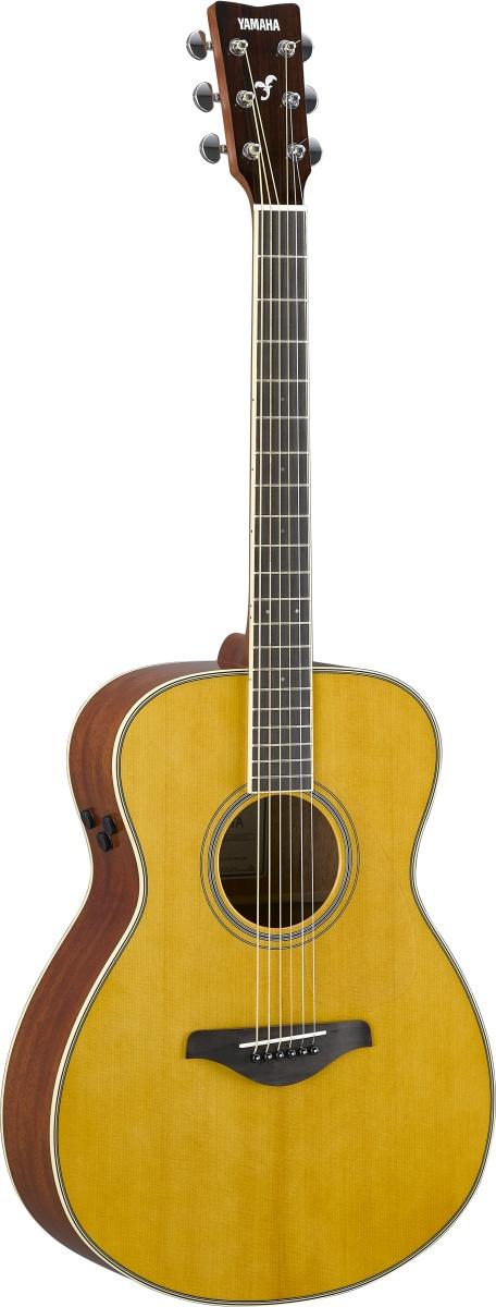YAMAHA / FS-TA Vintage Tint (VT) ヤマハ アコースティックギター FSTA 【Trans Acoustic】《+811022800》