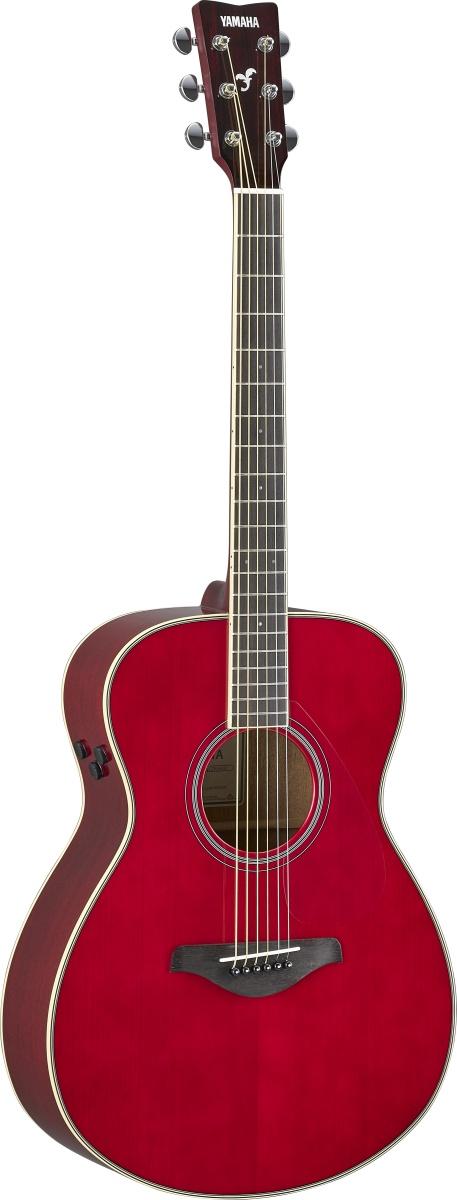 YAMAHA / FS-TA Ruby Red (RR) ヤマハ アコースティックギター FSTA 【Trans Acoustic】《+811089300》【YRK】《+811182000》