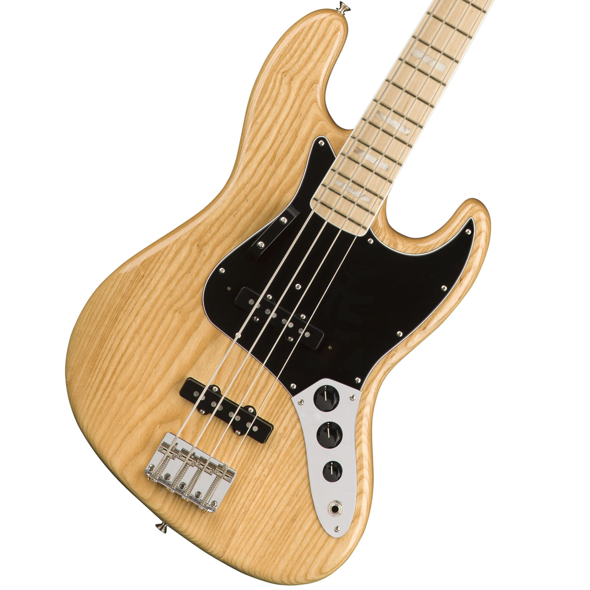Fender USA / American Original 70s Jazz Bass Ash Natural《フェンダー純正グッズを進呈/+79083》