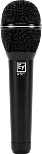 Electro-Voice エレクトロボイス / ND76 ダイナミックマイク【お取り寄せ商品】
