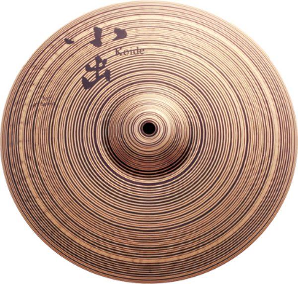 小出シンバル / 503-7インチ SPLASH【スプラッシュシンバル】