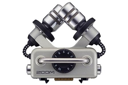 ZOOM ズーム / XYH-5 オプションマイク・カプセル