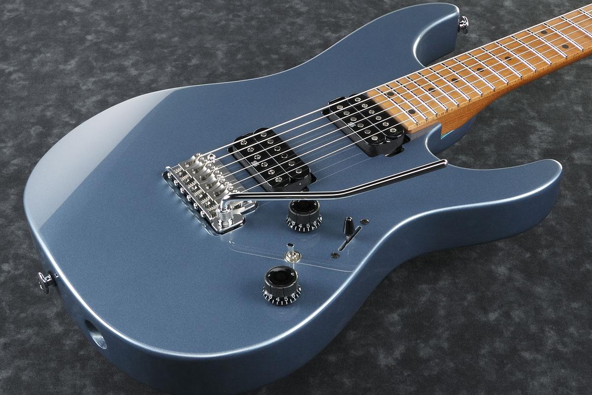 Ibanez / Prestige 2018 AZ2402 Ice Blue Metallic (ICM) アイバニーズ 《予約注文/11-12月入荷予定》