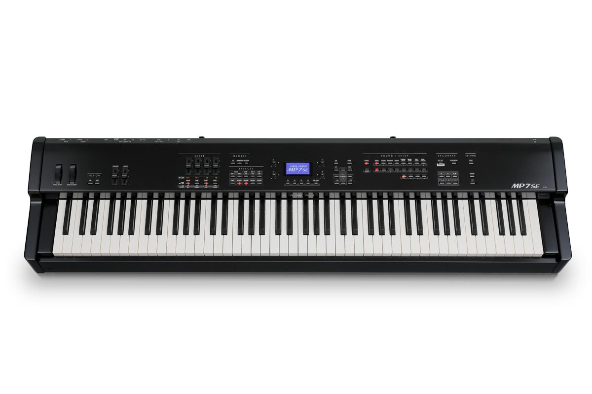 KAWAI カワイ / MP7SE ステージピアノ