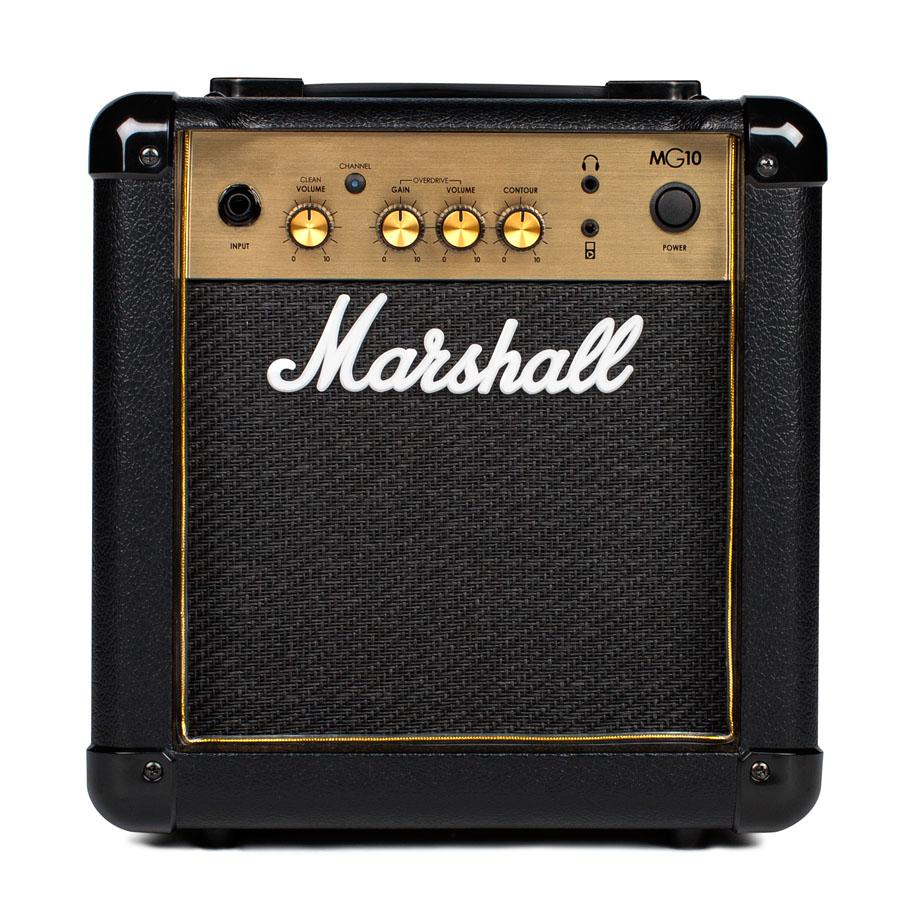 Marshall / MG10 Guitar amp マーシャル MG-Goldシリーズ 【YRK】【お取り寄せ商品】