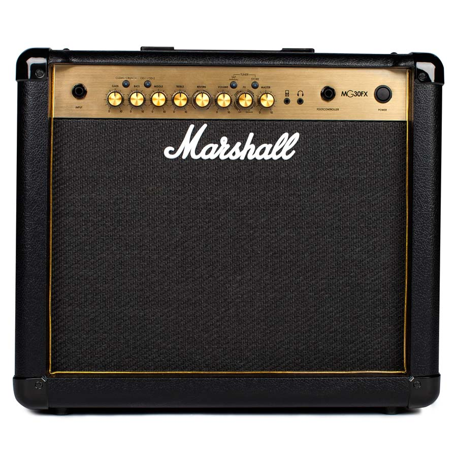 Marshall / MG30FX Guitar amp マーシャル MG-Gold シリーズ 【YRK】【お取り寄せ商品】