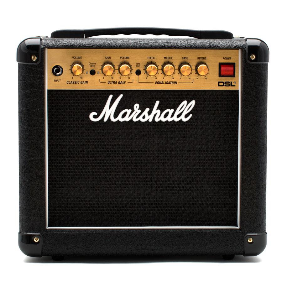 Marshall / DSL1C マーシャル コンボアンプ 1W 【YRK】【お取り寄せ商品】