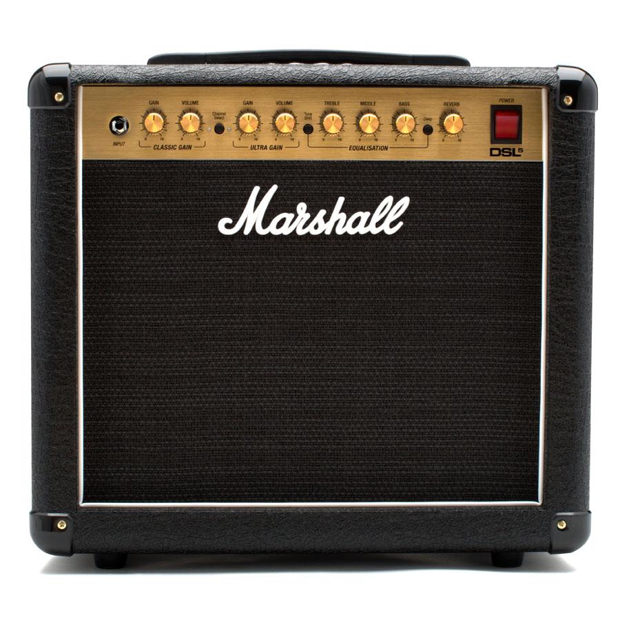 Marshall / DSL5C マーシャル コンボアンプ 5W 【YRK】【お取り寄せ商品】