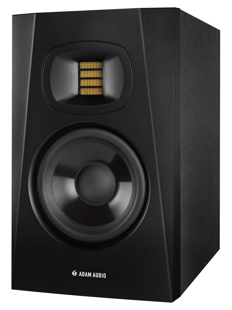 ADAM Audio アダム / T5V (1本) ニアフィールド モニタースピーカー 【お取り寄せ商品】