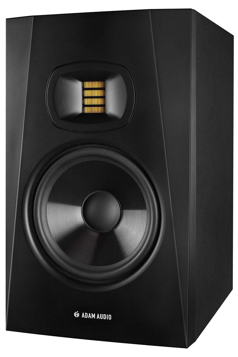 ADAM Audio アダム / T7V (1本) ニアフィールド モニタースピーカー 【お取り寄せ商品】