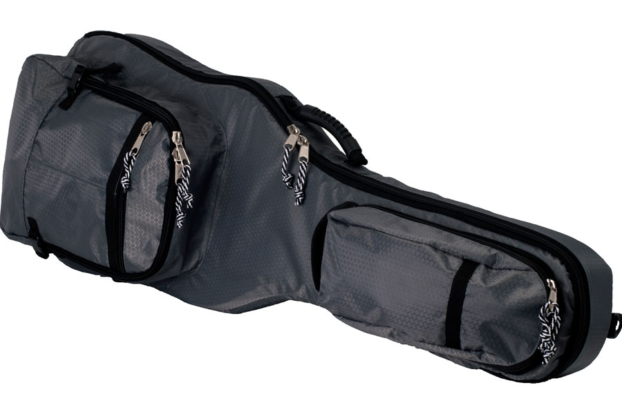 KC KYORITSU GB85E/GY(GRAY) エレキギター用ケース