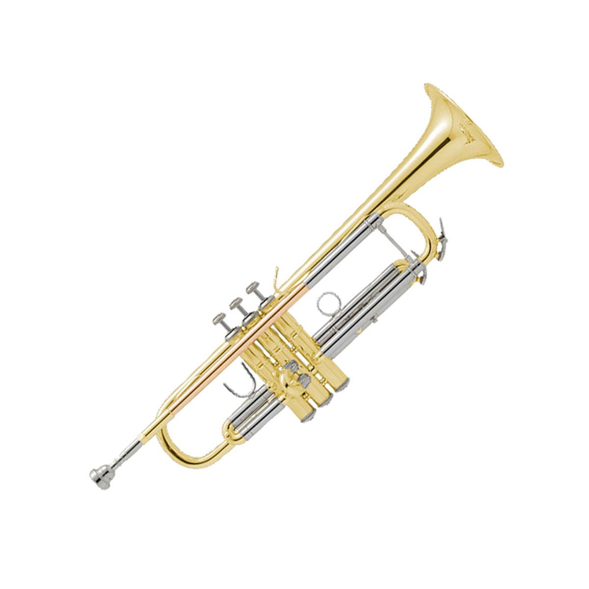 Bach / バックVincent ヴィンセント GL ラッカー仕上げ トランペット B♭【5年保証】