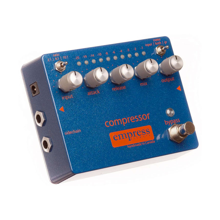 Empress Effects / Compressor コンプレッサー