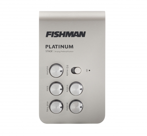 FISHMAN / Platinum Stage Analog Preamp