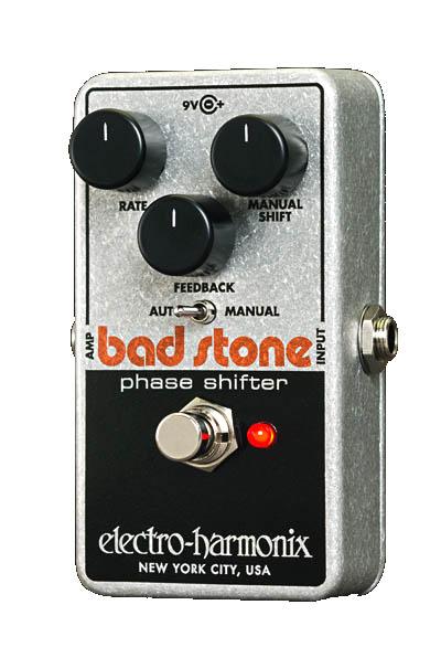 Electro Harmonix / Bad Stone Phase Shifter 【NAMM2015】【WEBSHOP】