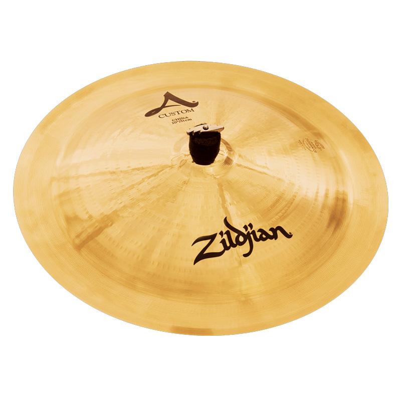 Zildjian A.Custom china 20インチ (51cm) NAZLCCHB20【お取り寄せ商品】