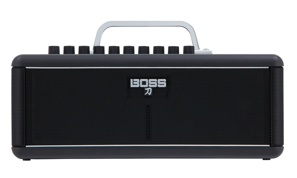 BOSS / KATANA-AIR Guitar Amplifier ワイヤレス・ギター・アンプ ボス カタナ エアー 【YRK】