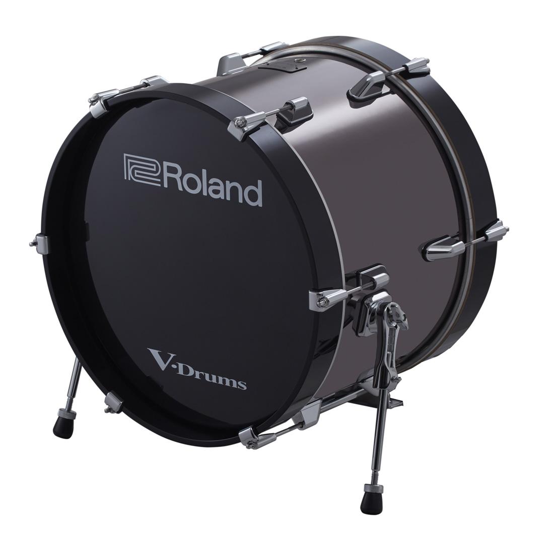 Roland / KD-180 ローランド バスドラム【YRK】
