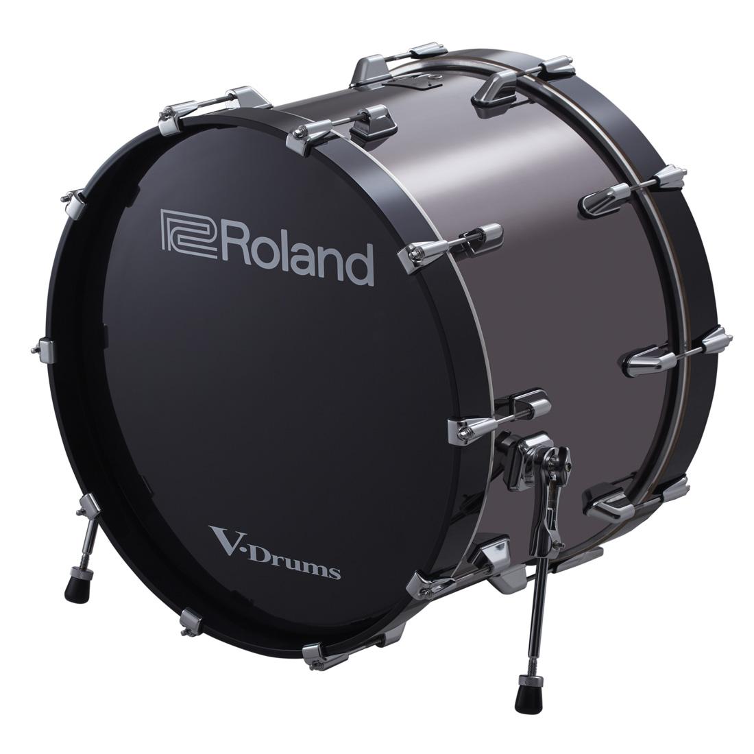 Roland / KD-220 ローランド バスドラム【YRK】