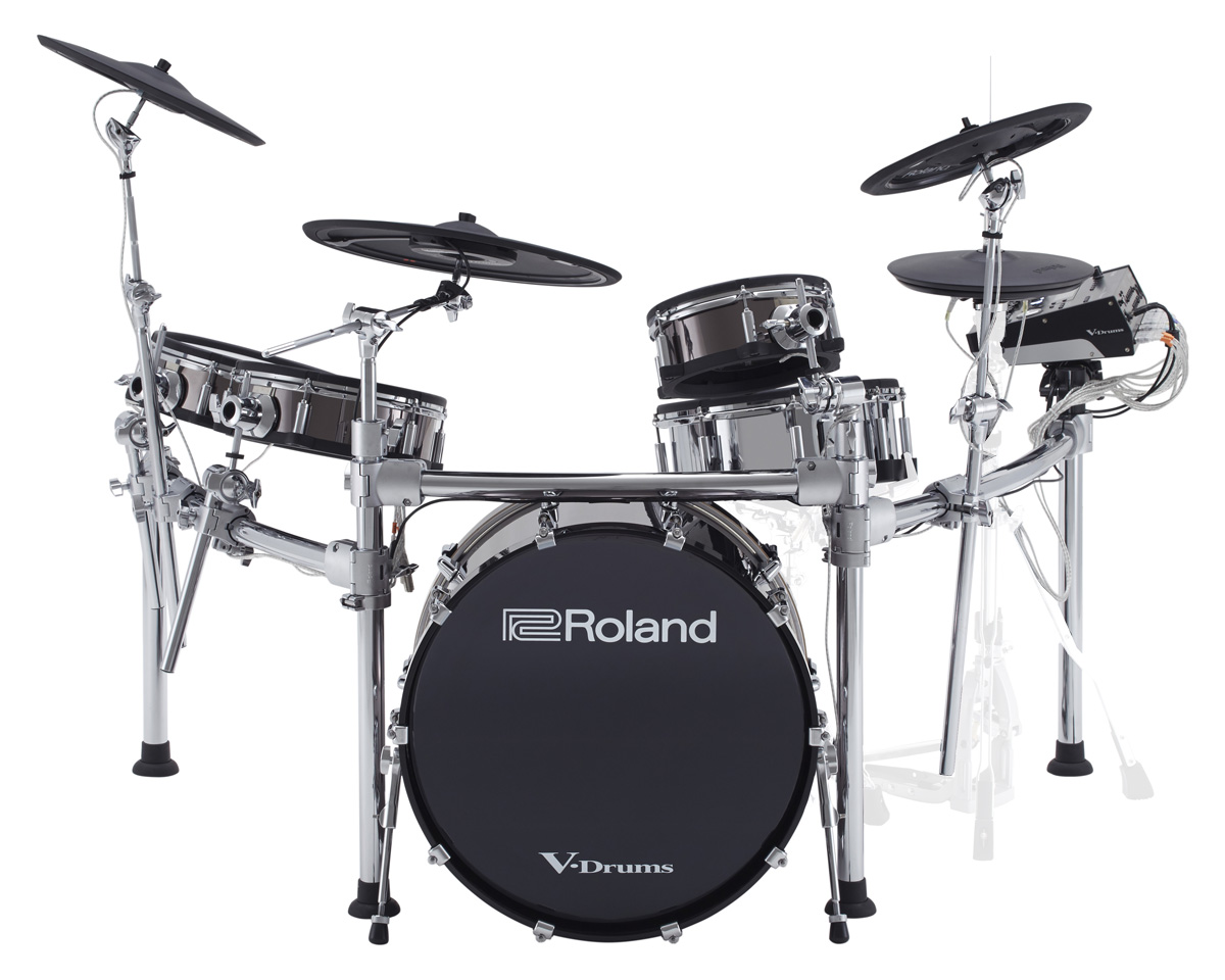 Roland Drum System TD-50KVX【YRK】【10000円キャッシュバックWキャンペーン対象商品】