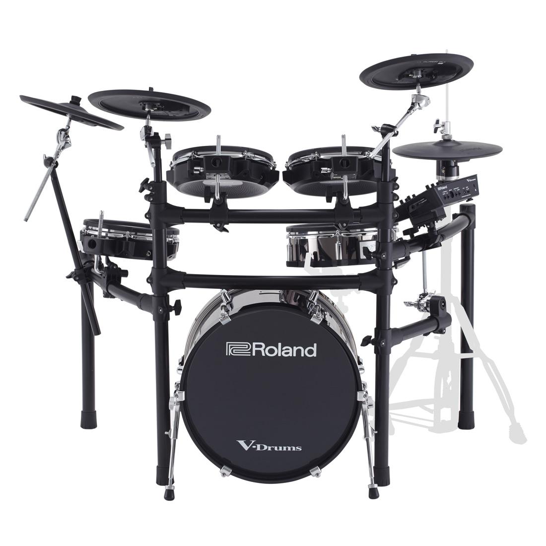 Roland Drum System TD-25KVX スタンダードセット /HHスタンドとSDスタンド別【YRK】
