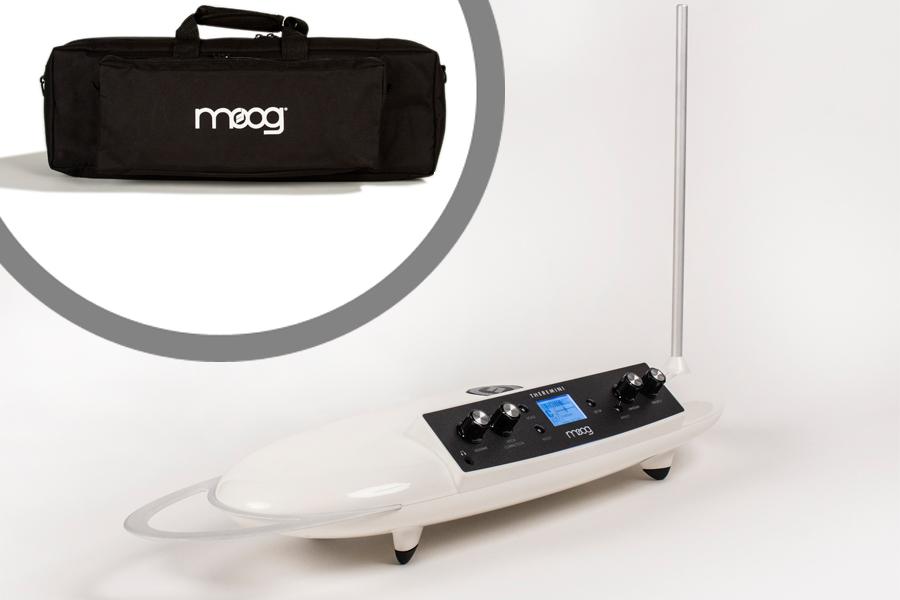 moog モーグ / EW THEREMINI テルミン【専用ケースセット!】【YRK】