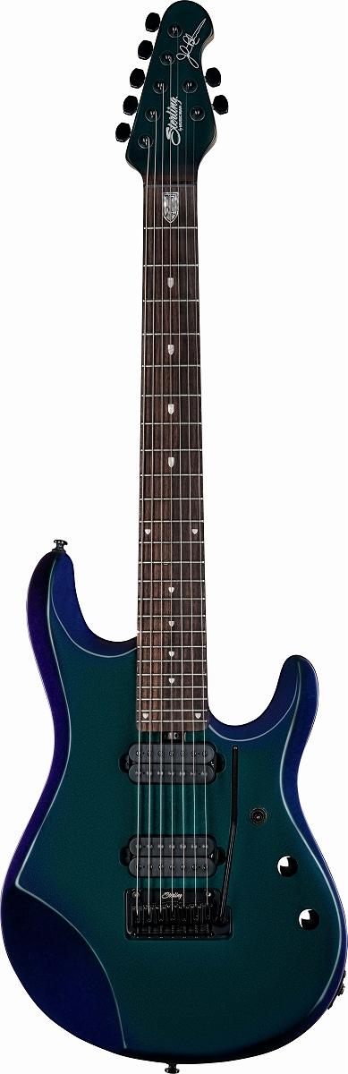 Sterling by MUSICMAN / JP70 Mystic Dream John Petrucci Signature Model スターリン【WEBSHOP】