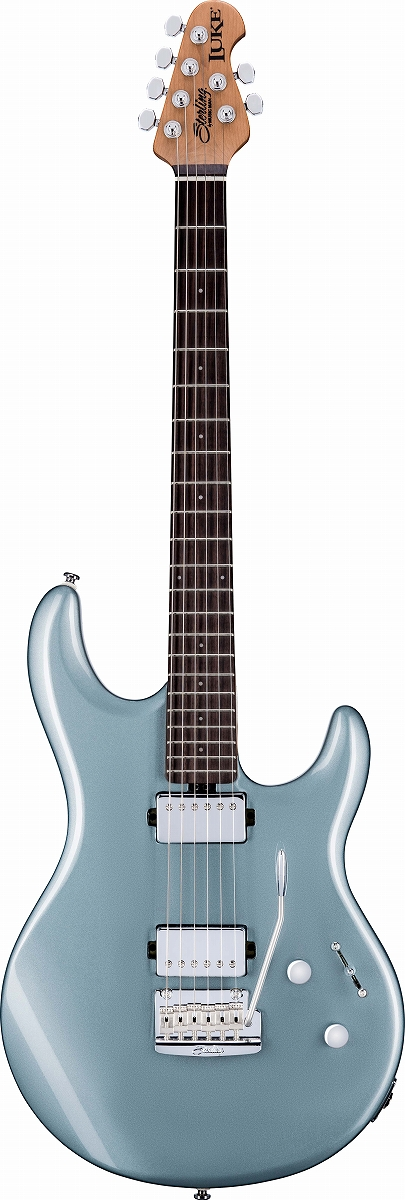 Sterling by MUSICMAN / LK100 (Luke Blue) Steve Lukather Signature Models スターリン【WEBSHOP】