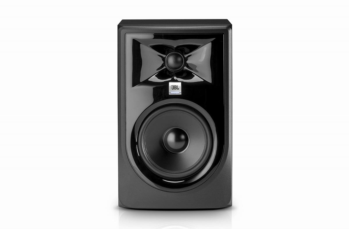 【在庫あり】JBL ジェービーエル / 305P MKII パワード・スタジオモニター