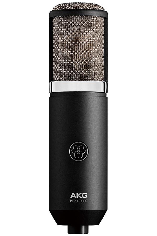 AKG / Project Studio Line P820 TUBE コンデンサーマイク