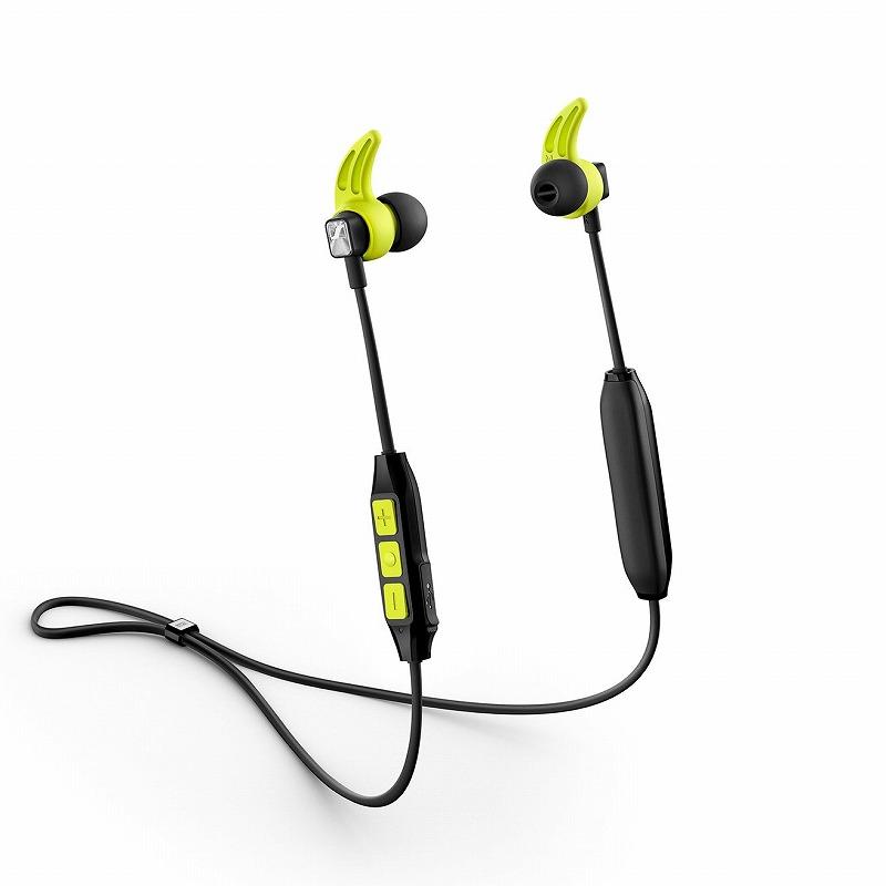 SENNHEISER ゼンハイザー / CX SPORT In-Ear Wireless【お取り寄せ商品】