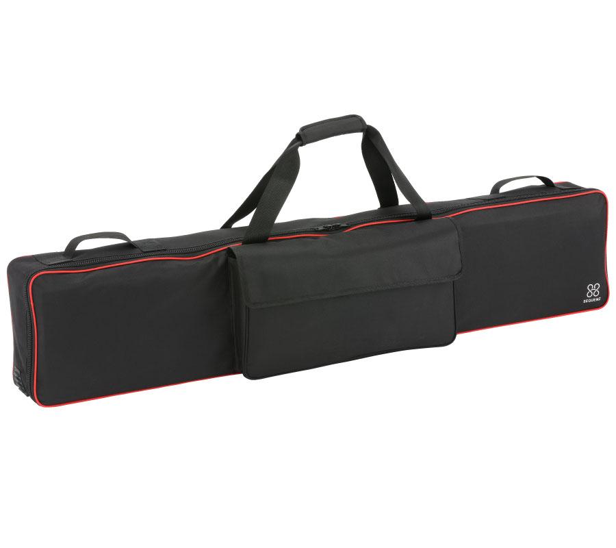 KORG コルグ / SC-D1 電子ピアノD1専用ソフト・ケース【YRK】