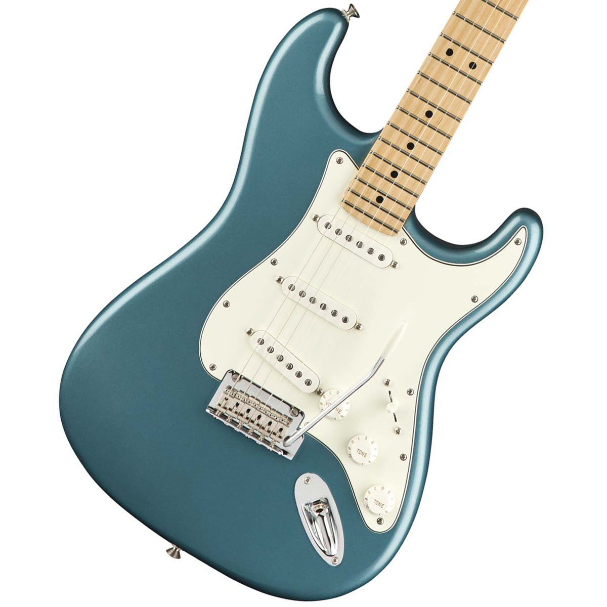 Fender / Player Series Stratocaster Tidepool Maple
