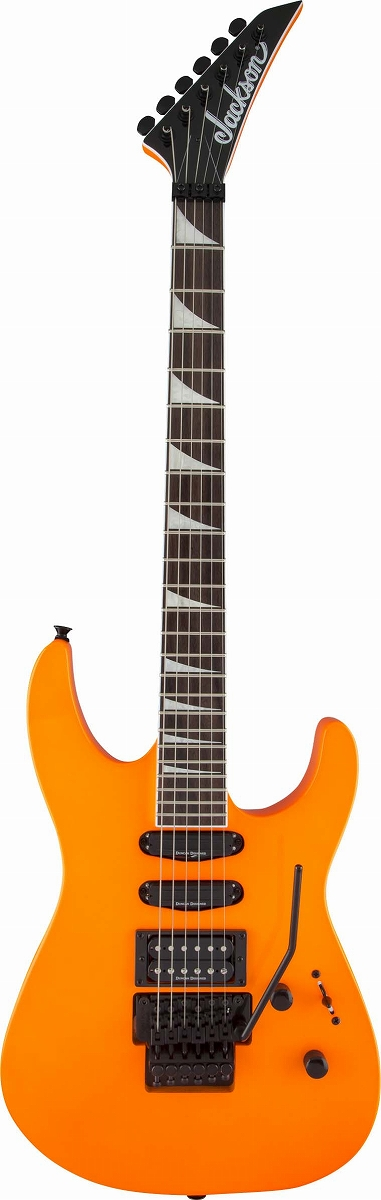 Jackson / X Series SOLOIST SL3X Neon Orange ジャクソン【WEBSHOP】