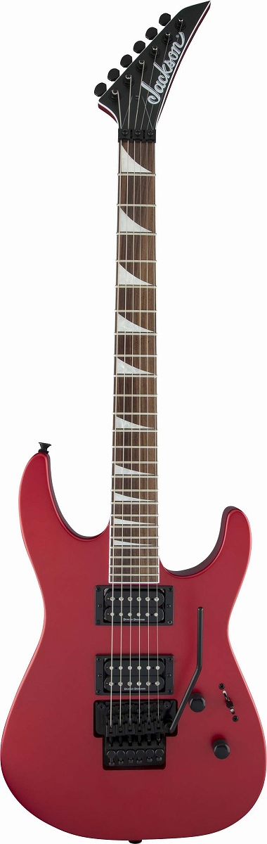 Jackson / X Series SOLOIST SLX Red Pearl ジャクソン【WEBSHOP】