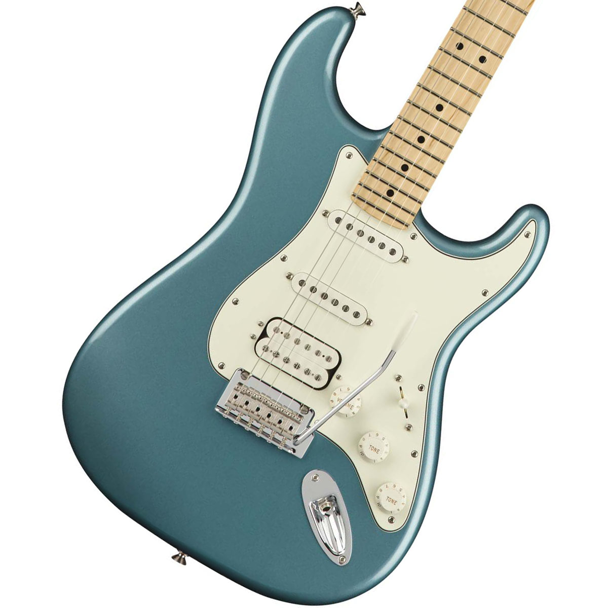 Fender / Player Series Stratocaster HSS Tidepool Maple