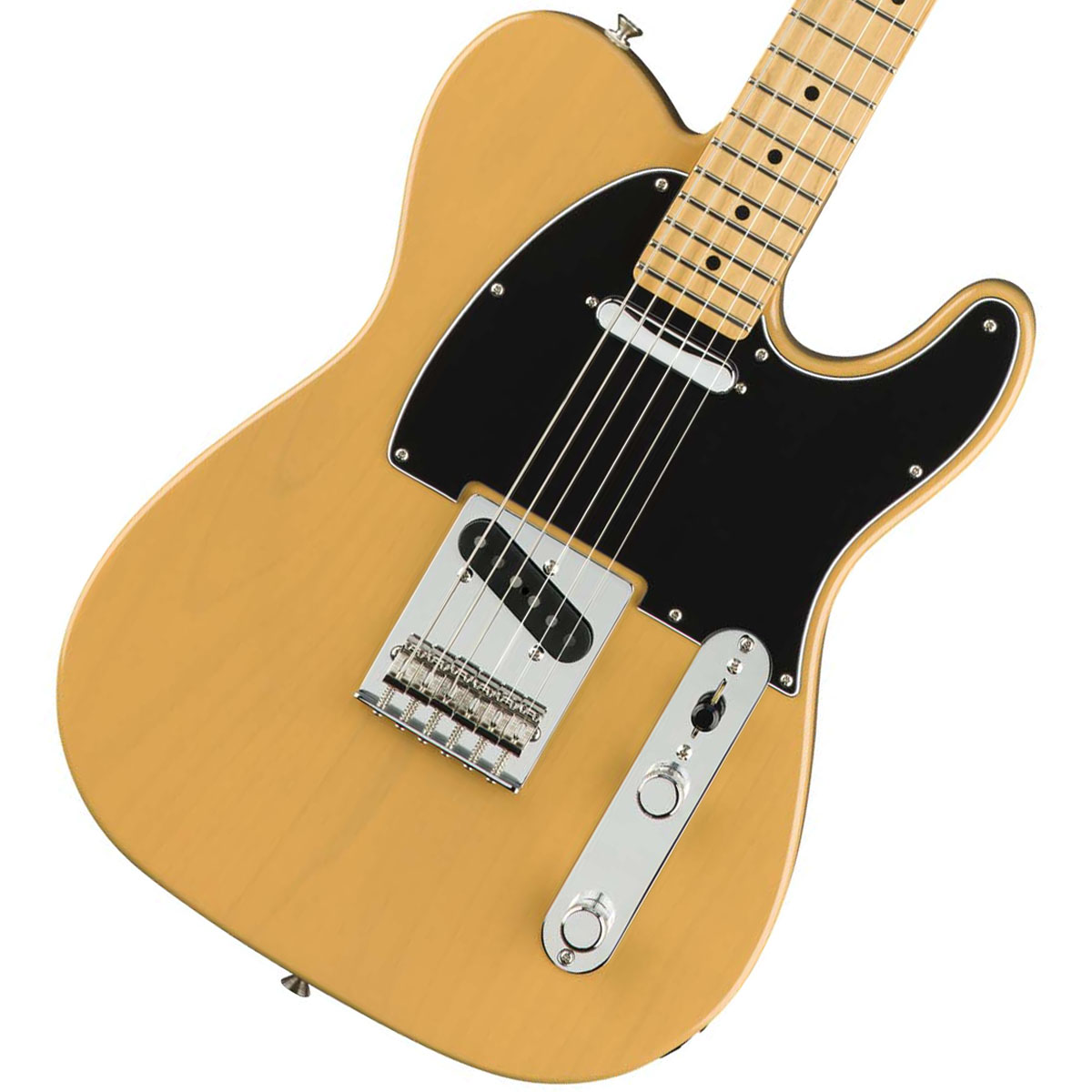 Fender / Player Series Telecaster Butterscotch Blonde Maple