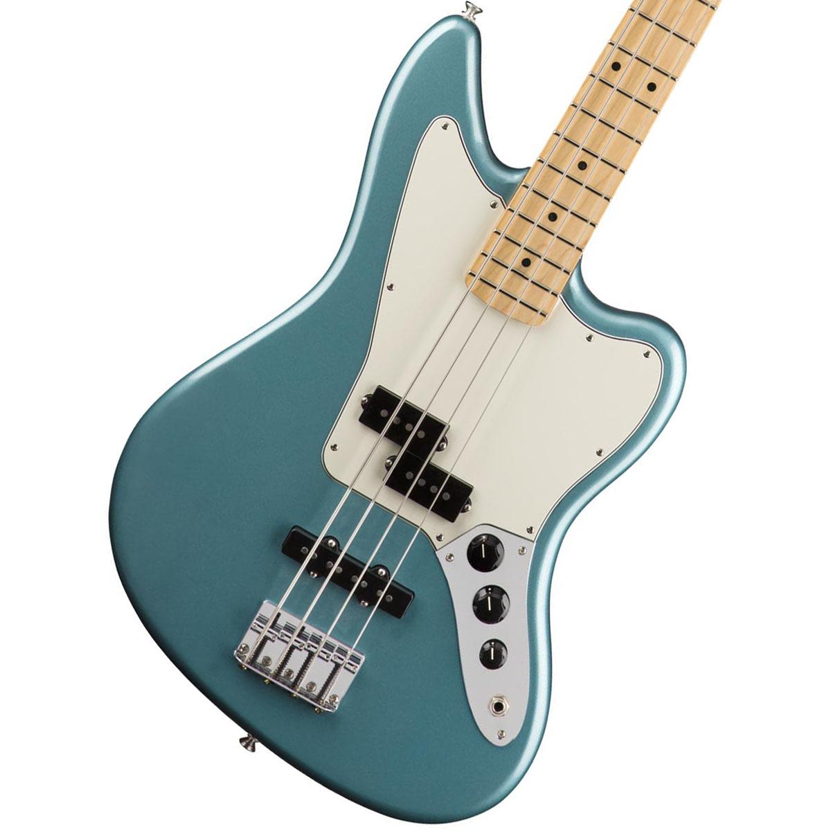 Fender / Player Series Jaguar Bass Tidepool Maple 【YRK】【新品特価】