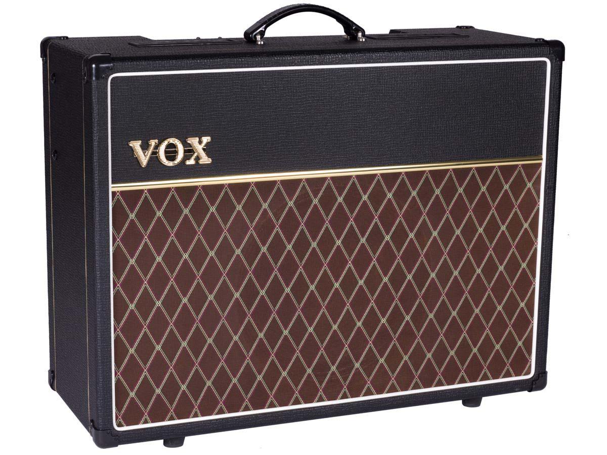 VOX / AC30S1 ボックス ギターアンプ 《予約注文/6月30日発売予定》