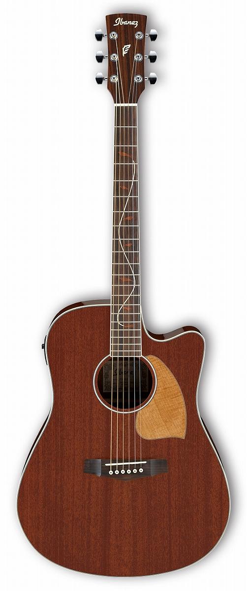 【在庫有り】 Ibanez / PF32MHCE Natural Mahogany (NMH) アイバニーズ アコースティックギター アコギ エレアコ PF32MHCE-NMH 【WEBSHOP】